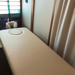 【美品】エステ・整体・整骨院・リラクゼーション・カイロ用ベッド