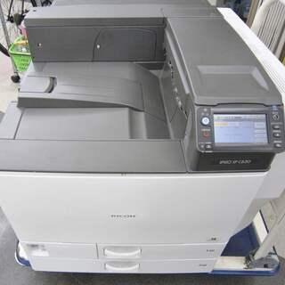 リコー カラーレーザープリンタ IPSiO SP C830 A3...