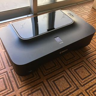 インクジェットプリンタPIXUS iP2700