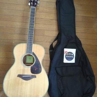 ギター YAMAHA
