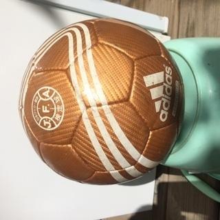 サッカーボール【検定球】売ります。