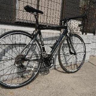 【価格応相談】アルミロードバイク TREK 2.1(2012)1...