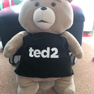 Ted2 テッド2 ぬいぐるみ