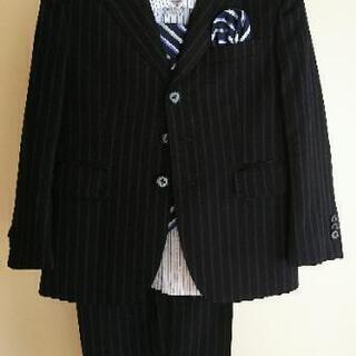 男児用スーツ  『KANSAI  YAMAMOTO』