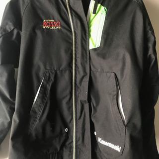 Kawasaki ライディングジャケット