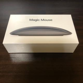 Apple製品  Magic Mouse2
