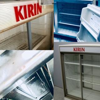 業務用冷蔵庫 セット