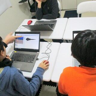 キッズプログラミングスクール