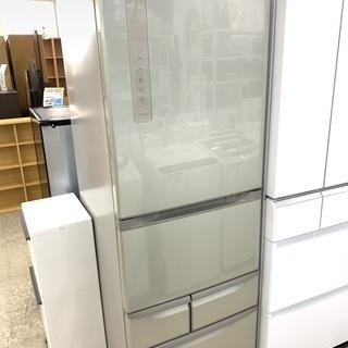 J141 東芝 冷凍冷蔵庫426L GR-433GS 20…