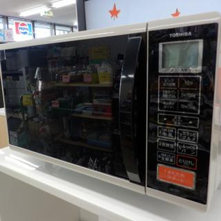 PayPay対応 石窯オ-ブンレンジ 17L 2017年製 東芝...