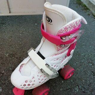ローラー スケート