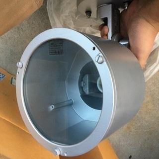 新品!!屋外用ハロゲン投光器 ENDO 8947SB