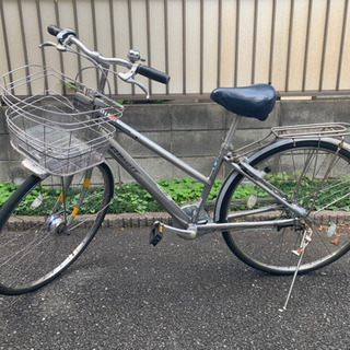 BRIDGESTONE ブリヂストン 自転車 アルベルト
