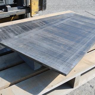 【値下げしました】スチールパレット 鉄板 複数枚購入可能!