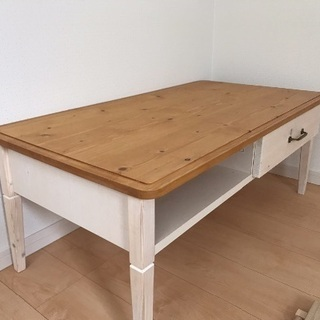 ローテーブル 美品