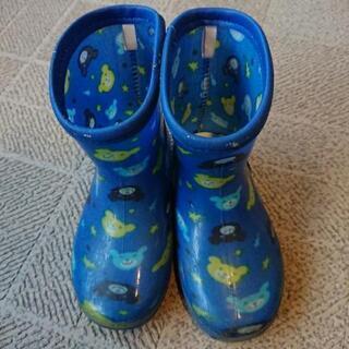 15cm  長靴 【中古】