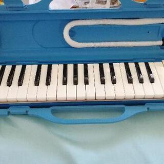 鍵盤ハーモニカ中古 被災者の方無料