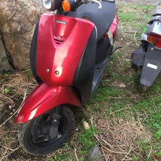 ジャンク品 バイク