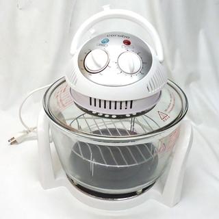 カーボンコンベクションオーブン CKY-19Q ホワイト エアー...