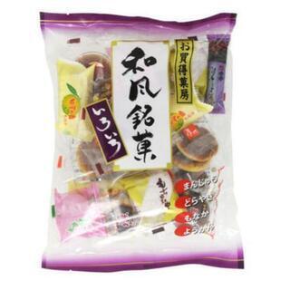 菓子【 8種 】詰め合わせ 275gの画像