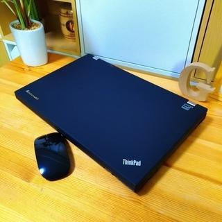 SSD搭載でCorei7メモリ8Gの超高性能Lenovo★ とて...