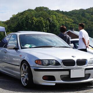 BMW E46 330i Mスポーツ