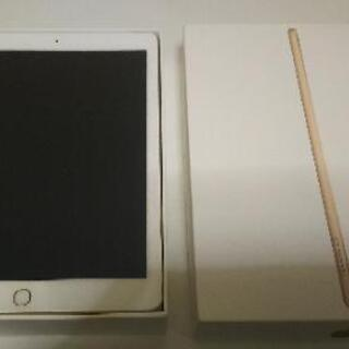 iPad 9.7インチ Wi-Fi+Cellularモデル 32...
