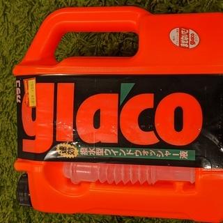 【新品】glaco ガラコ 撥水型ウィンドウォッシャー液 2800ml