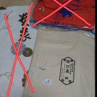 【神社の巫女装束】 袴のみラスト1点