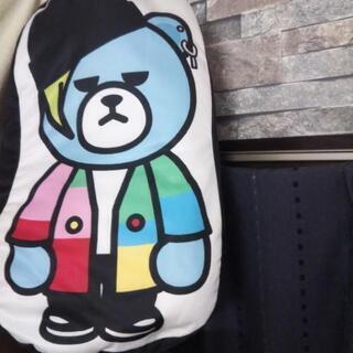 BIGBANGジヨンのクッション