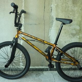 BMX 未使用品 オリジナル商品