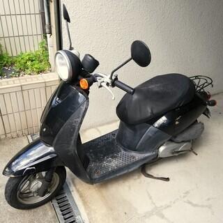 ホンダ トゥデイ AF61型 4スト 50cc 原付 自賠責付(...