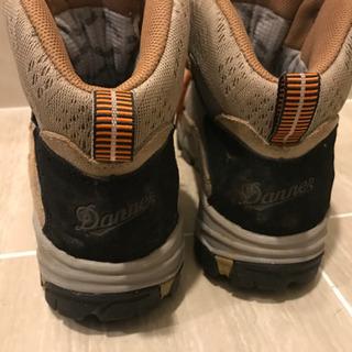 登山靴DANNER