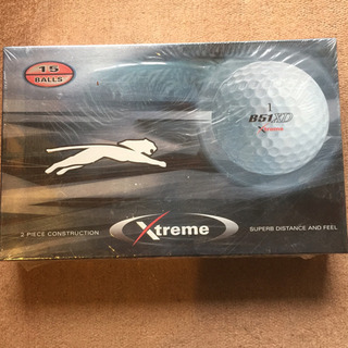 Xtreme B51XD ゴルフボール