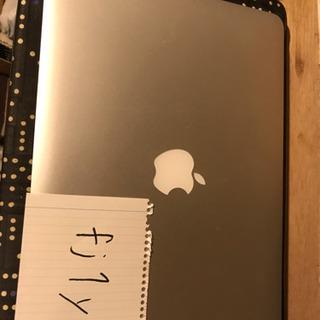 【残り数日】Macbook Pro 13.3インチ Paul S...