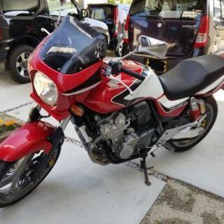 HONDA CB400sf Revo  nc42  2008年式