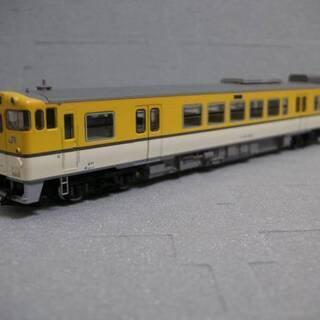 お友達改造鉄道模型 トミックス キハ47-2501 広島色 JR...