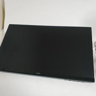 23インチ液晶ディスプレイ iiyama XU2390HS