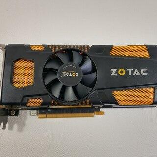 ZOTAC GeForce GTX570 1280MB D…