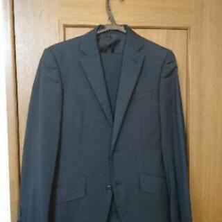 スーツ3着+シャツ2枚セット