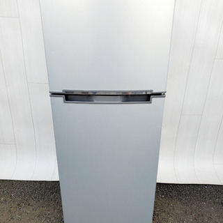 2018年製‼️ 456番 Grand Line✨2ドア冷凍冷蔵...