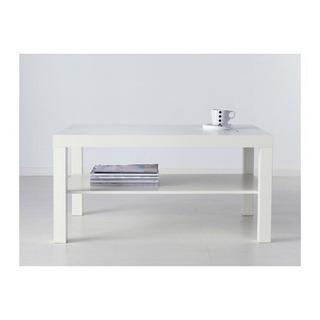 ※11月8日まで※IKEA サイドテーブル 白 シンプル