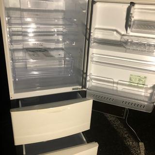 🌈264L🐥❤️美品✨冷蔵庫‼️必見です🌟使い勝手⭕️当日配送🌟長期保証‼️‼️ - 摂津市