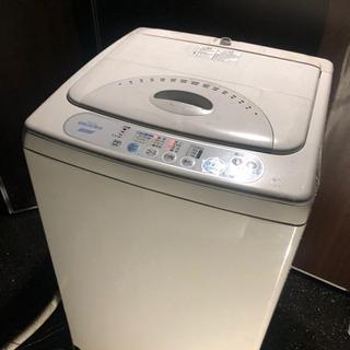 🌈とにかく安い‼️動作⭕️大目玉👁🌟東芝洗濯機🌟当日配送🌈…