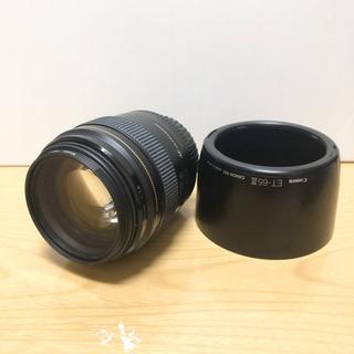 売切れました★Canon 単焦点レンズ 85mm  f1.8 ★...