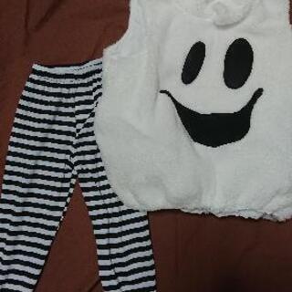 ハロウィン 仮装 衣装 120cm