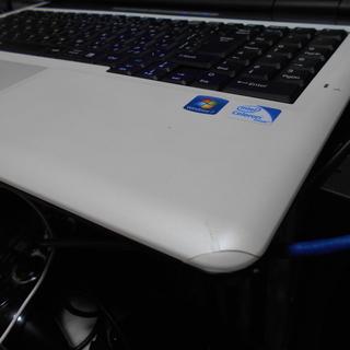 ノートパソコン FRONTIER Windows10 − 千葉県
