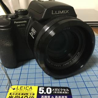Panasonic 48倍ズームデジカメ!運動会の撮影最適!(全...
