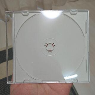 CD・DVDケース  1枚10円