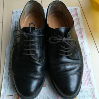 革靴 HARUTA メンズ25EEE